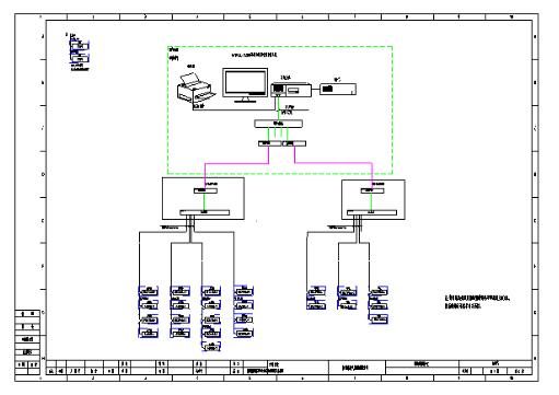 洛陽泉舜財富中心預付費電能管理系統的設計與應用